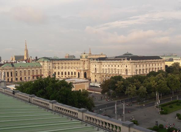 Kaiserliches Wien Führung Hofburg Stephansdom
