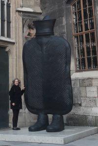 Stephansdom Führung Skulpturen
